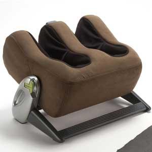 Human Touch MassageAccessories iJoy Ottoman 3.5