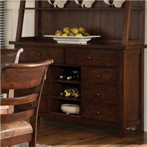 "Intercon Bench Creek 56"" Dining Buffet"