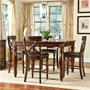 Intercon Kingston  5 Piece Pub Set