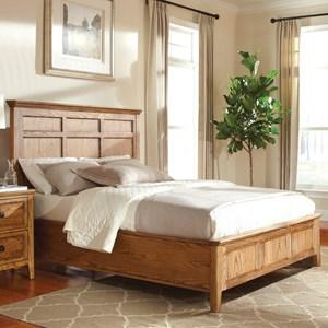 Intercon Alta Queen Bed