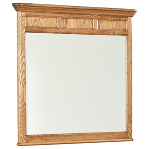 Intercon Alta Dresser Mirror