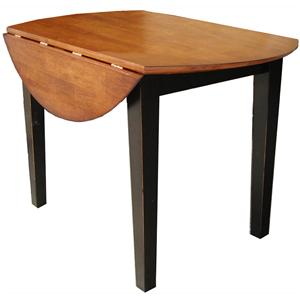 Intercon Arlington Drop Leaf Table
