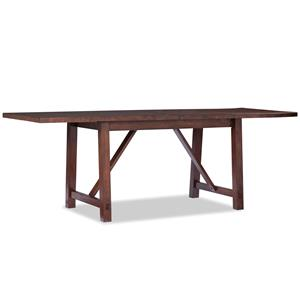 Intercon Bench Creek Gathering Table