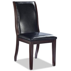 Intercon Cintas Upholstered Side Chair