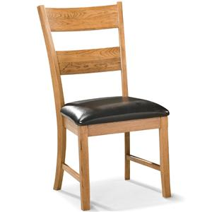 Intercon Family Dining Dining Chair with Ladder Back