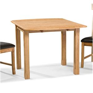 Intercon Family Dining Drop Leaf Table