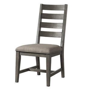 Intercon Foundry Side Chair