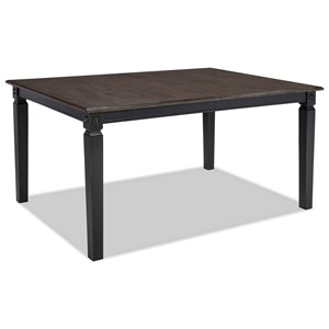 Intercon Glennwood Dining Table