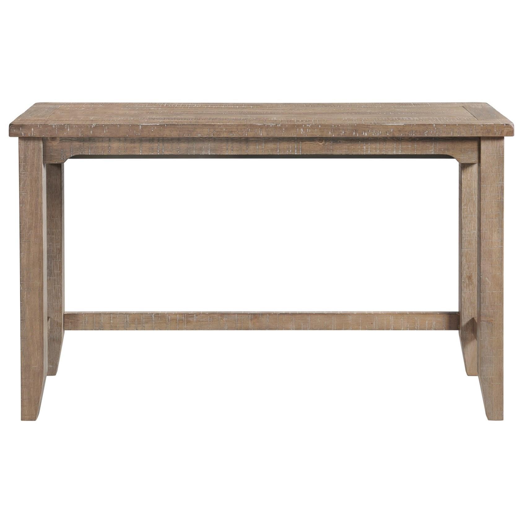 Sofa Bar Table
