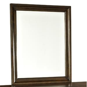 Intercon Jackson Dresser Mirror
