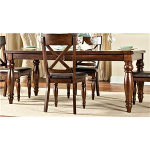 Intercon Caprice Table