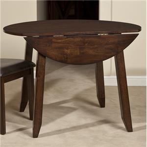 "Intercon Kona 42"" Drop Leaf Dining Table"