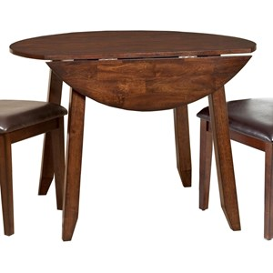 "VFM Signature Kona 42"" Drop Leaf Dining Table"
