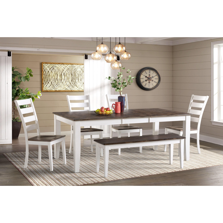 6-Piece Dining Room Set