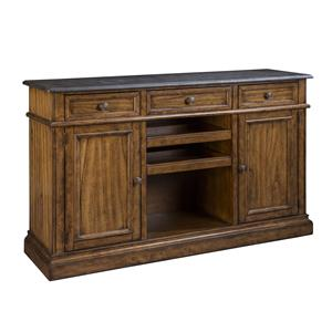 Intercon Luciano Storage Dining Server