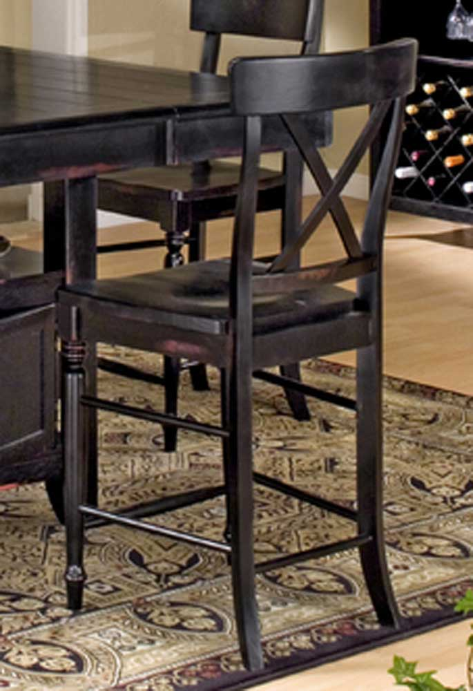 Roanoke 30quot X Back Barstool by Intercon Wolf Furniture : products2Fintercon2Fcolor2Frn bs725w b2 from wolffurniture.com size 685 x 1000 jpeg 61kB