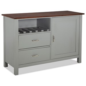 Intercon Small Space Dining Server