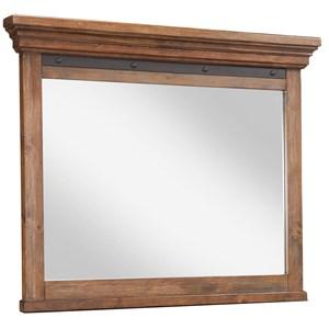 Intercon Taos Dresser Mirror