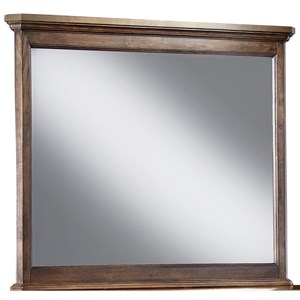Intercon Telluride Dresser Mirror