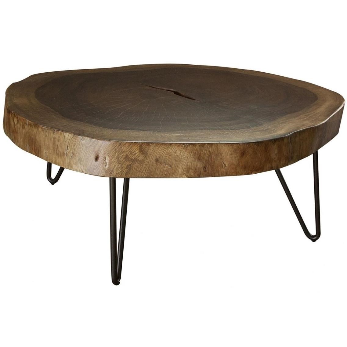 Vivo Cocktail Table by International Furniture Direct at Catalog Outlet