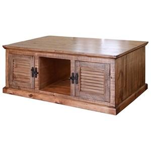 International Furniture Direct Havana Cocktail Table