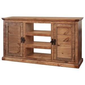 International Furniture Direct Havana Sofa Table