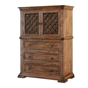International Furniture Direct IMPERIAL Chest