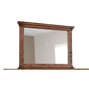 International Furniture Direct IMPERIAL Mirror