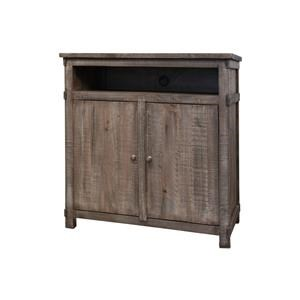 International Furniture Direct San Angelo Media Chest