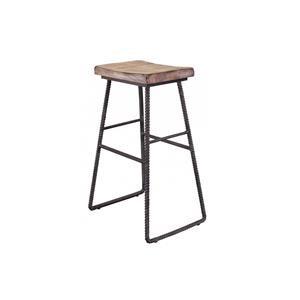 "International Furniture Direct IFD65 STOOLS 30"" Stool"