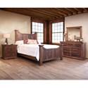 International Furniture Direct Madeira King Bedroom Group - Item Number: IFD1200 K Bedroom Group