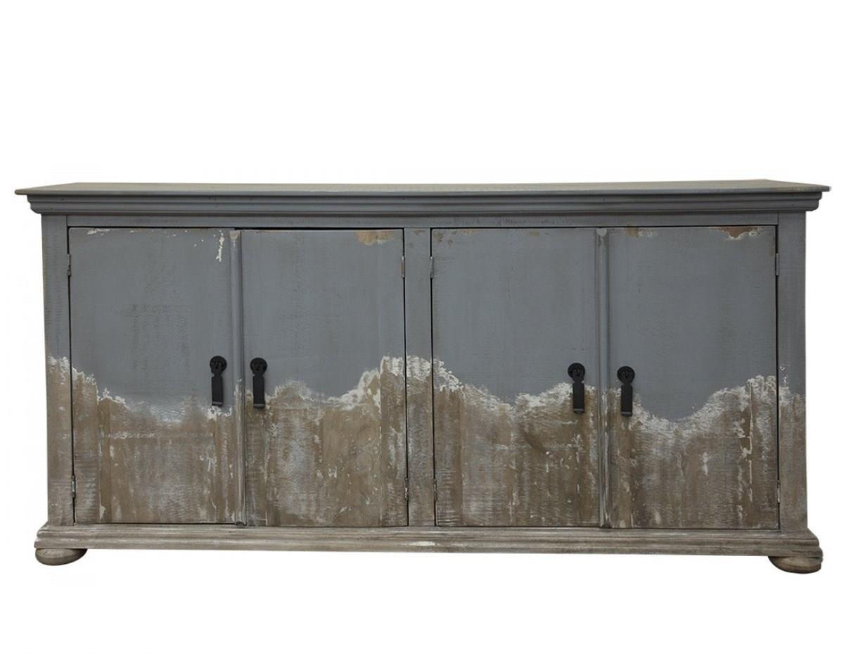 4 Door Console