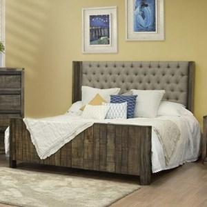 International Furniture Direct - Gill Brothers Furniture - Muncie ...