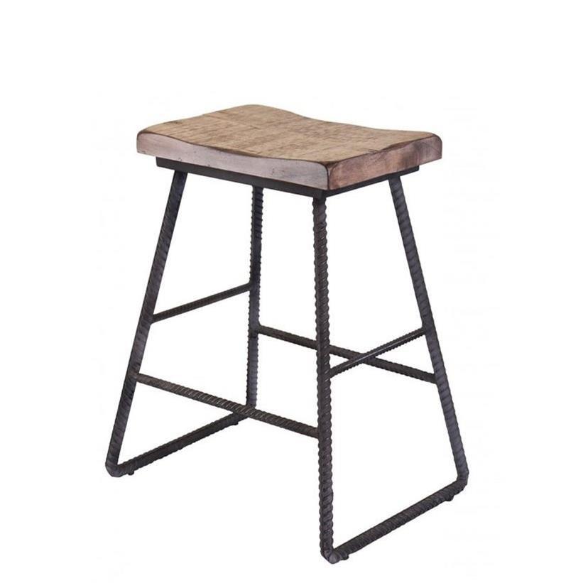 International Furniture Direct Stools Ifd65stool 24 24 Counter