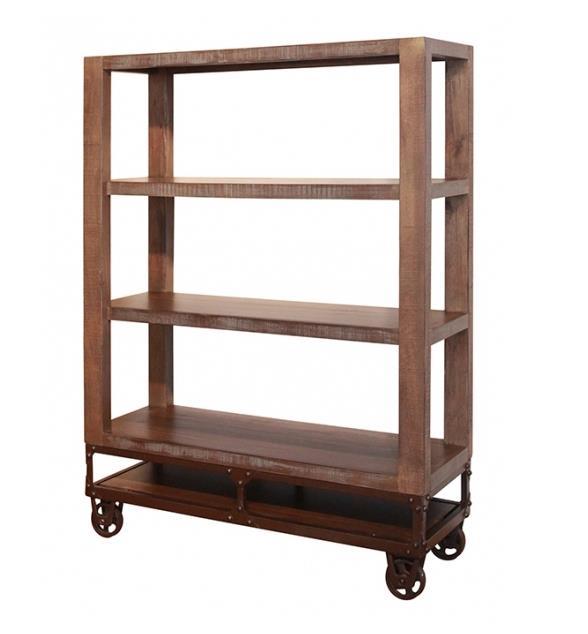 55 Inch Bookcase