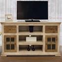 International Furniture Direct Vintage TV Stand - Item Number: IFD9231STD