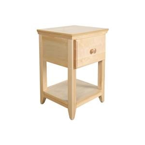 Night Stand in Natural