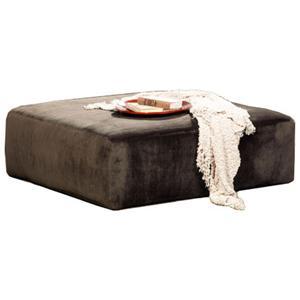 Jackson Furniture 4377 Everest Ottoman