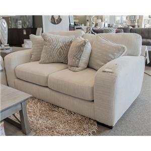Jackson Furniture Serena Loveseat
