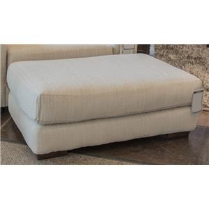 Jackson Furniture Serena Ottoman