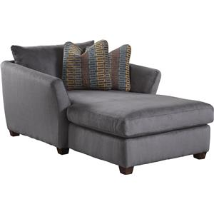 Jackson Furniture Brighton Chaise