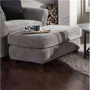Jackson Furniture Brighton Ottoman