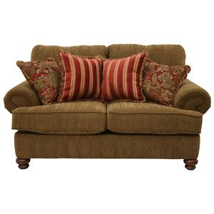 Jackson Furniture Belmont Loveseat
