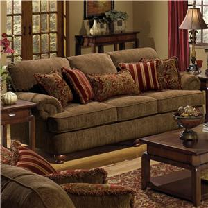 Jackson Furniture 4347 Belmont Sofa