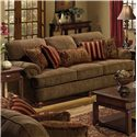 Jackson Furniture 4347 Belmont Sofa - Item Number: 4347-03