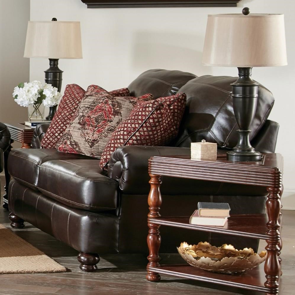 Jackson Furniture Southport Love Seat - Item Number: 436702