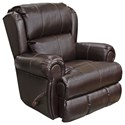 Jackson Furniture Southport Glider Recliner - Item Number: 436711-Espresso