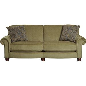 Jackson Furniture Downing Sofa