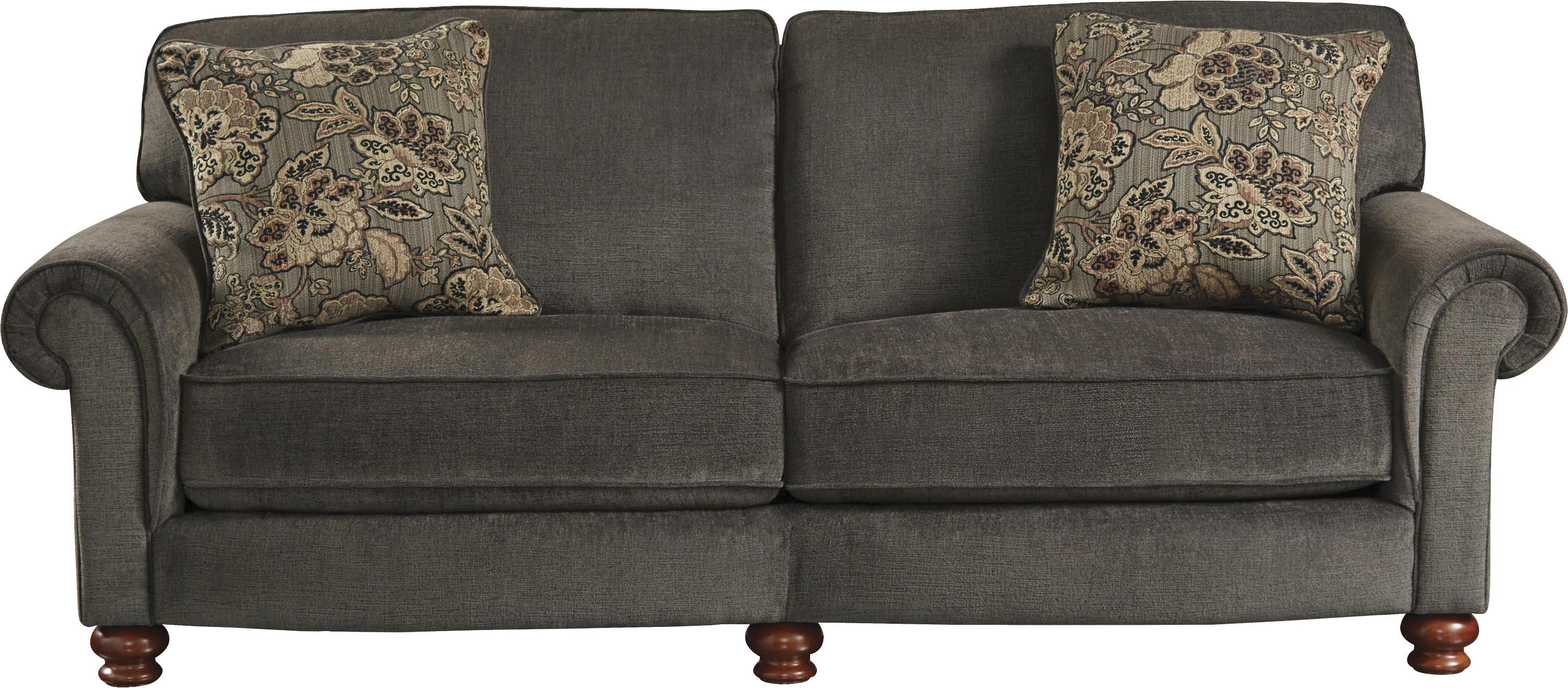 Jackson Furniture Downing Sofa  - Item Number: 4384-03-2906-88