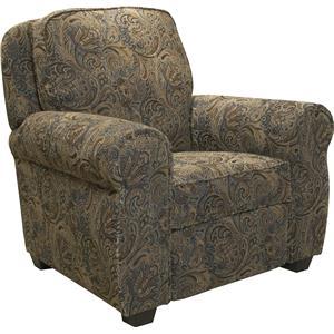 Jackson Furniture Downing Press Back Recliner